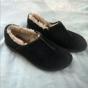 Ugg black Slippers